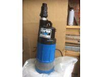 Clarke Sump Pump Model CSD3