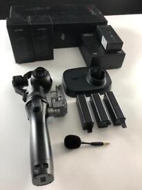DJI Osmo 4K camera bundle