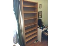 BOOKCASE - NEED TO SELL URGENTLY