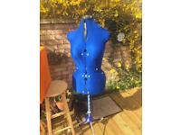Adjustable Dressmakers Tailors Dummy