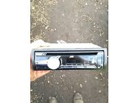 Car CD player nearly new