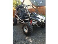 500cc road legal buggy!!!