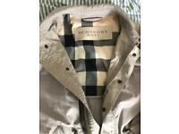 Burberry Brit trench coat - Men size M