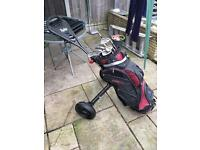 Golf Bag/Trolley