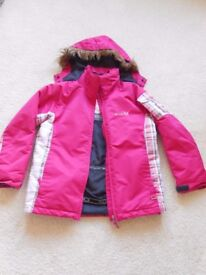 Rojo ski jacket age 10yrs
