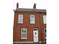 2 Bedroom End Terrace House To Rent in East Belfast Area