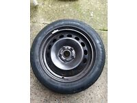 Brand new Wheel tyre 205 55 16