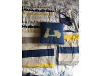 John Lewis Single Bed Set x 2