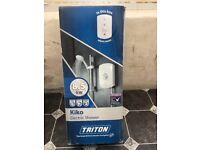 Triton Kiko 8.5kw Electric shower