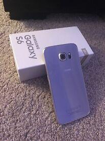 Samsung Galaxy S6 - Platium Gold 32GB