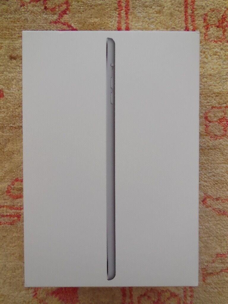 Apple iPad mini 3 (64GB) WiFiin Brighton, East SussexGumtree - Apple iPad mini 3 64GB WiFi model A1599 Box and all the accessories (power plug, lead, booklet) in excellent condition iPad in excellent condition Compare (Apple website) iPad mini 2 (only 32GB) WiFi £239 this one for sale Apple iPad mini 3 (64GB)...