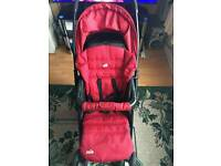 Baby cot £30 walker £30 car seat £10 buggy £30 and they are only 6 month used.
