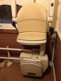 Free Stairlift