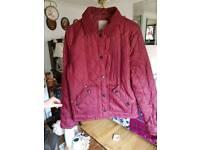 River island jacket
