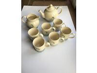 Tea Set for Six