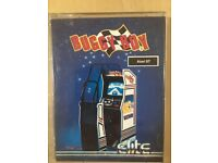Buggy Boy For Atari ST : Rare Vintage Game
