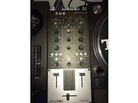 Ecler Nuo 2.0 2-channel Mixer - 18 MONTHS OLD, HOME USE