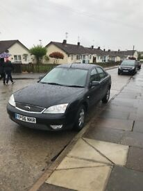 Ford mondeo for sale only broken clutch