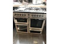 Brand new Ex Display Flavel range cooker 100Cm Dual Fuel ONLY £499 :o