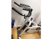 Kettler Racer 1 exercise bike