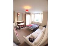 ***SW6 1LE-VERY CENTRAL-WEST BROMPTON-Double Rooms (All Bills inclusive) ***