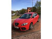 Seat Leon FR TDI - Low Mileage, 2 Owners!