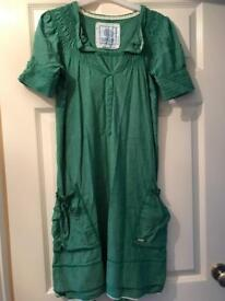 Superdry dress (size x small) (worn once)