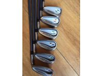 Ladies mizuno tava iron set 6-sw