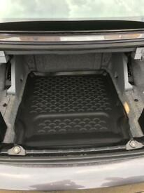 Genuine BMW Series 3 E93 Convertible Fitted Luggage Boot Tray Mat