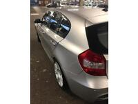 BMW 120i sport Automatic full leather