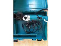 Makita hammer drill HP2051 240
