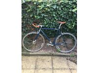 Charge Plug Single Speed/Fixed Gear Commuter Bike RRP £545