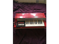 Bontempi Hit Organ (Electric reed organ)