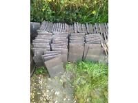 Marley Grey Roof Tiles 2 sizes
