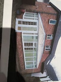Conservatory for sale in excellent condition