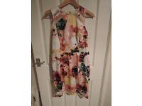 Warehouse Dress Size 12