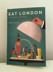 Eat London Restaurant recommendations