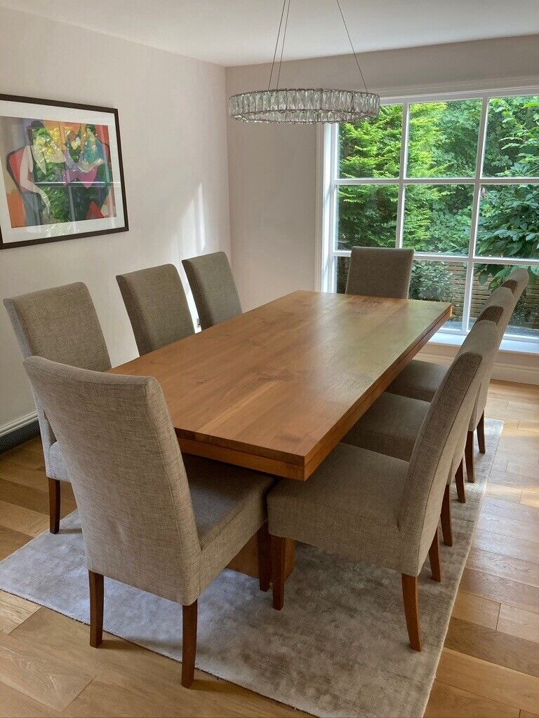 8 Dining Chairs In Newcastle Tyne And Wear Gumtree