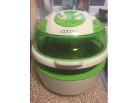 Cucina turbo air fryer £60 Ono in very good condition as hardly used collection only Colwick