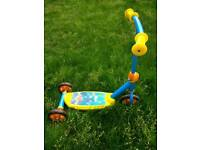 Scooter age 2+