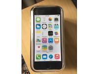 iPhone 5C Unlocked white Excellent condition