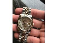 Rolex Datejust 116233 Factory MOP dial