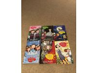 Enid Blyton St Clares Books Collection 1-6