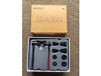 New in box BASN Headphones