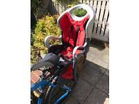 Hamax Adventure Child Bike Seat
