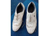 Dexter Golf Shoes Size 9