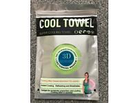 Brand new-cool towel