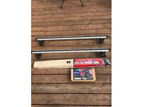 Thule Roof Aero Bars set