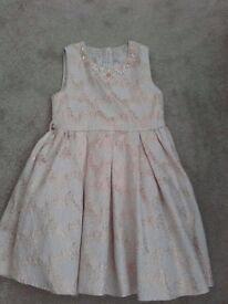 Monsoon Dress. Age 9