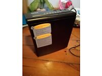 Small paper shredder for home office - free